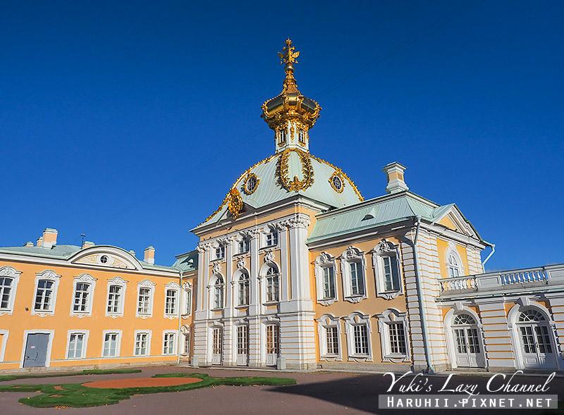 聖彼得堡夏宮 彼得霍夫宮8.jpg