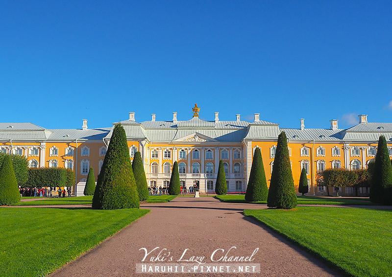 聖彼得堡夏宮 彼得霍夫宮7.jpg