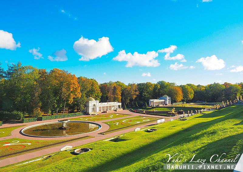聖彼得堡夏宮 彼得霍夫宮12.jpg
