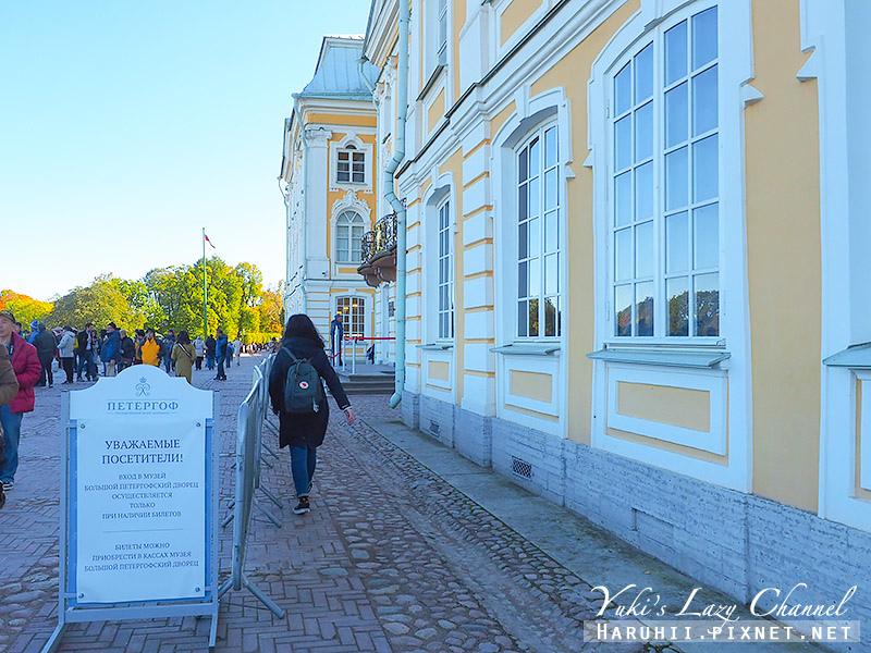 聖彼得堡夏宮 彼得霍夫宮27.jpg
