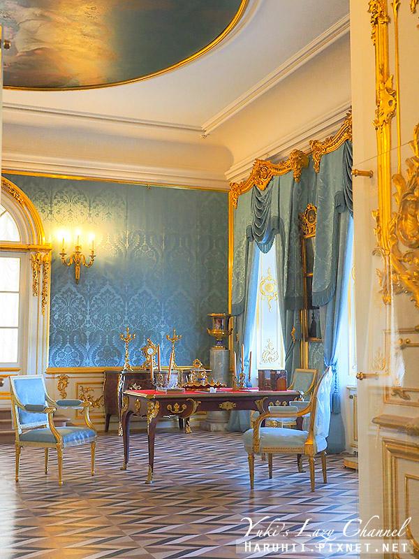 聖彼得堡夏宮 彼得霍夫宮33.jpg