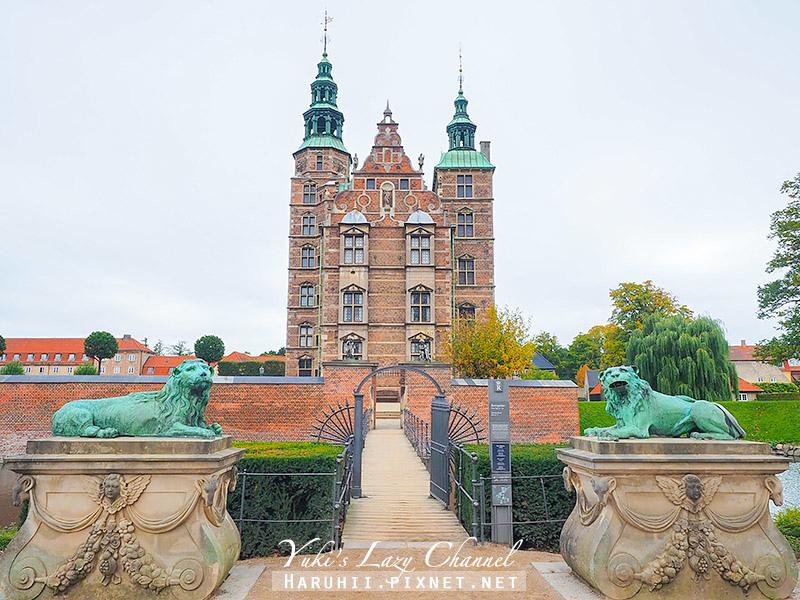 羅森堡城堡Rosenborg1.jpg