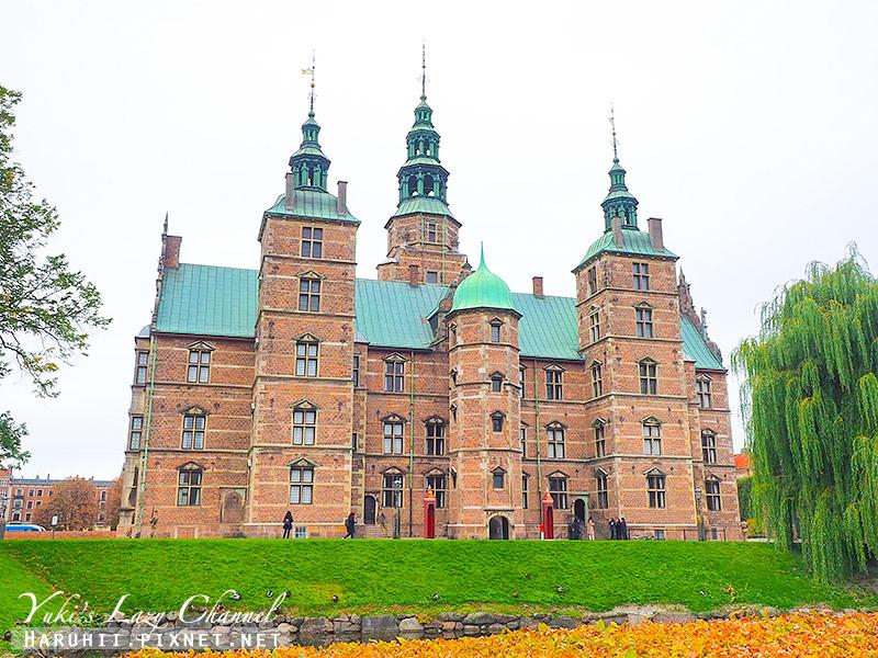 羅森堡城堡Rosenborg2.jpg