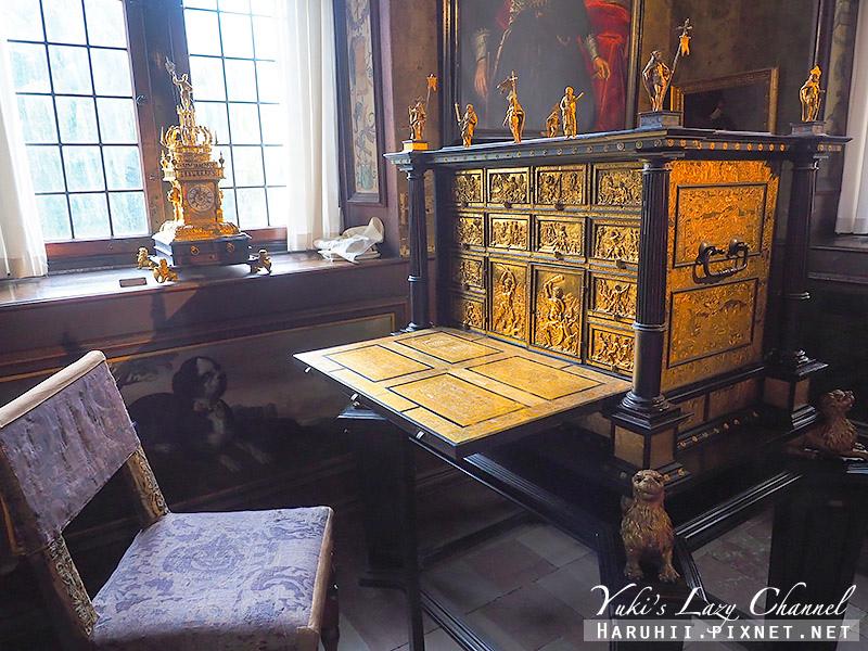 羅森堡城堡Rosenborg9.jpg