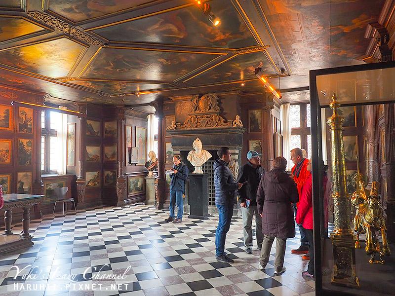 羅森堡城堡Rosenborg8.jpg