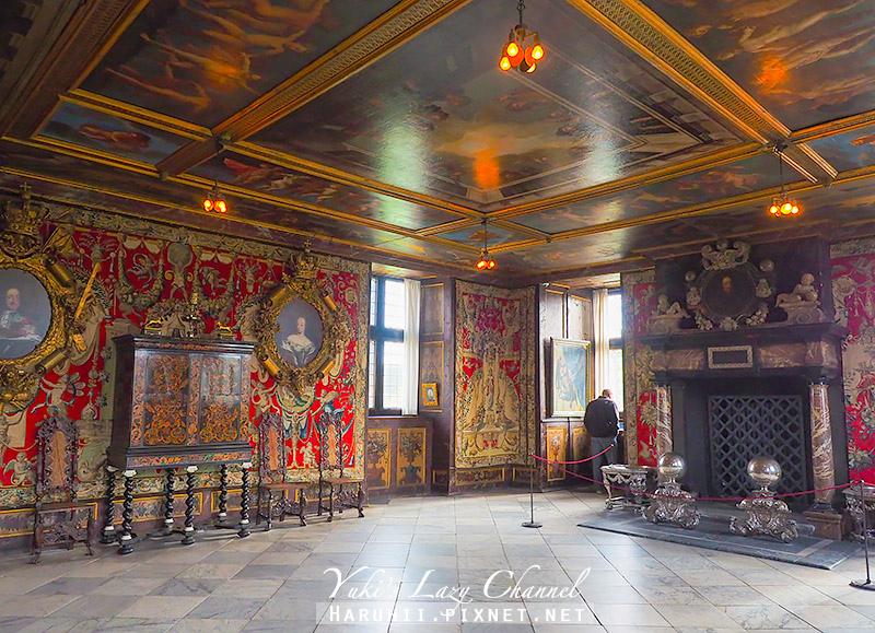 羅森堡城堡Rosenborg16.jpg