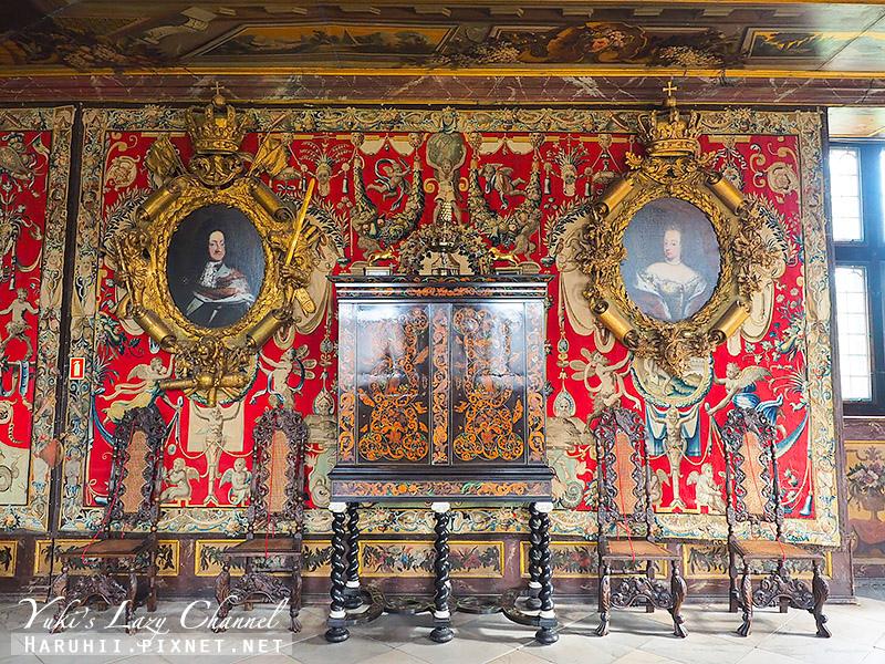 羅森堡城堡Rosenborg17.jpg
