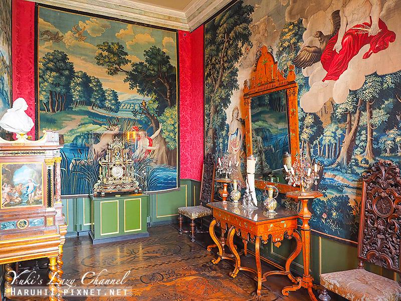 羅森堡城堡Rosenborg23.jpg