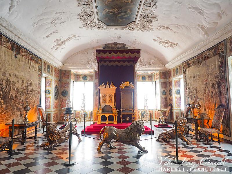 羅森堡城堡Rosenborg32.jpg