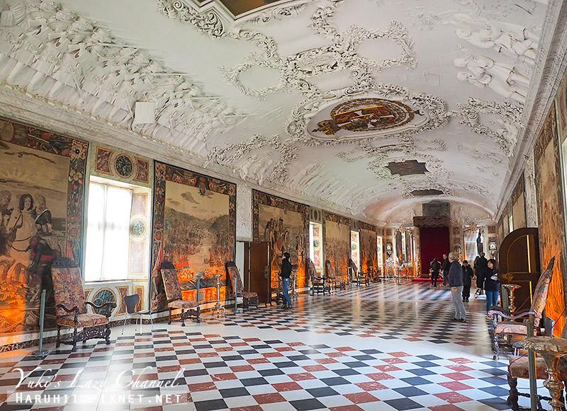 羅森堡城堡Rosenborg37.jpg