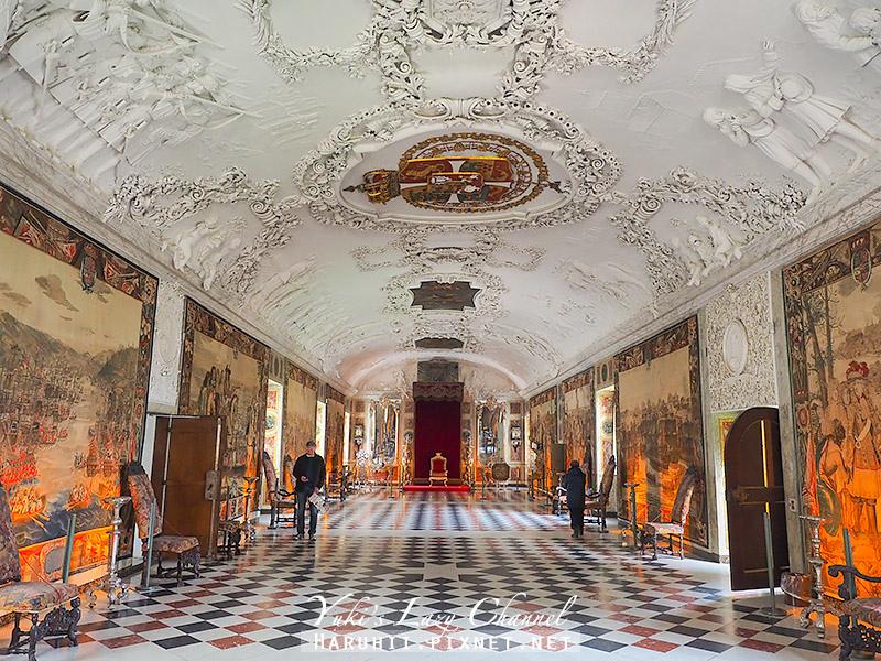 羅森堡城堡Rosenborg39.jpg