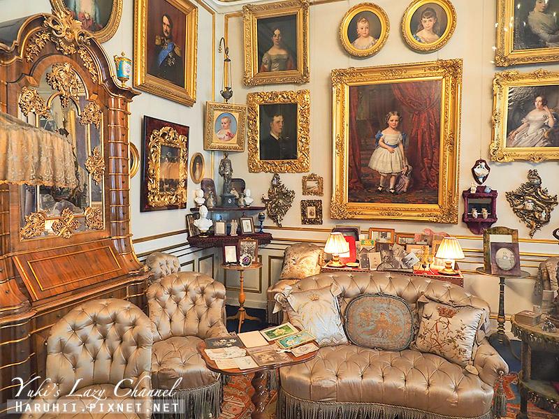 阿馬林堡宮 Amalienborg15.jpg