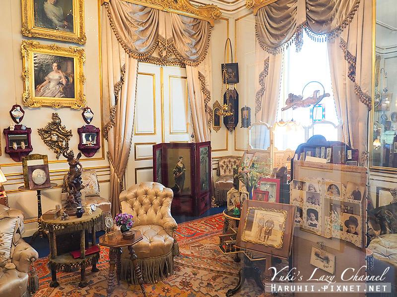 阿馬林堡宮 Amalienborg16.jpg