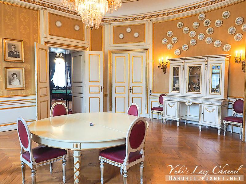 阿馬林堡宮 Amalienborg18.jpg