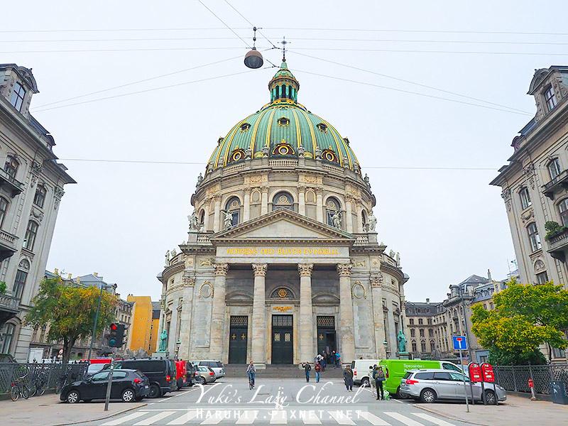 腓特列教堂 Frederiks Kirke.jpg