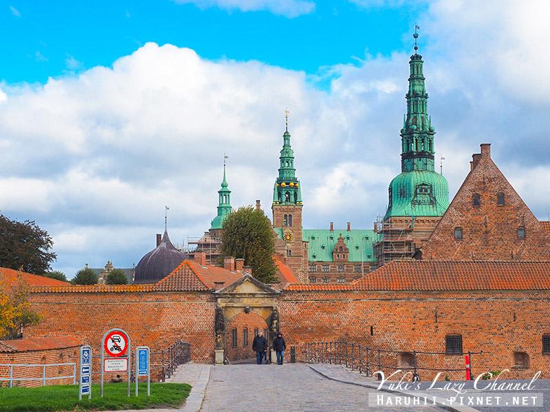 腓特烈城堡Frederiksborg Castle3.jpg