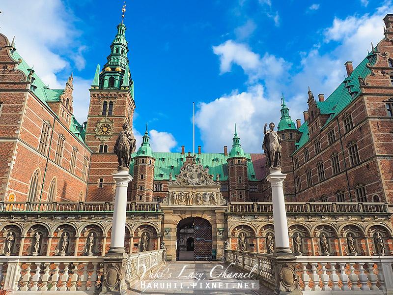 腓特烈城堡Frederiksborg Castle8.jpg