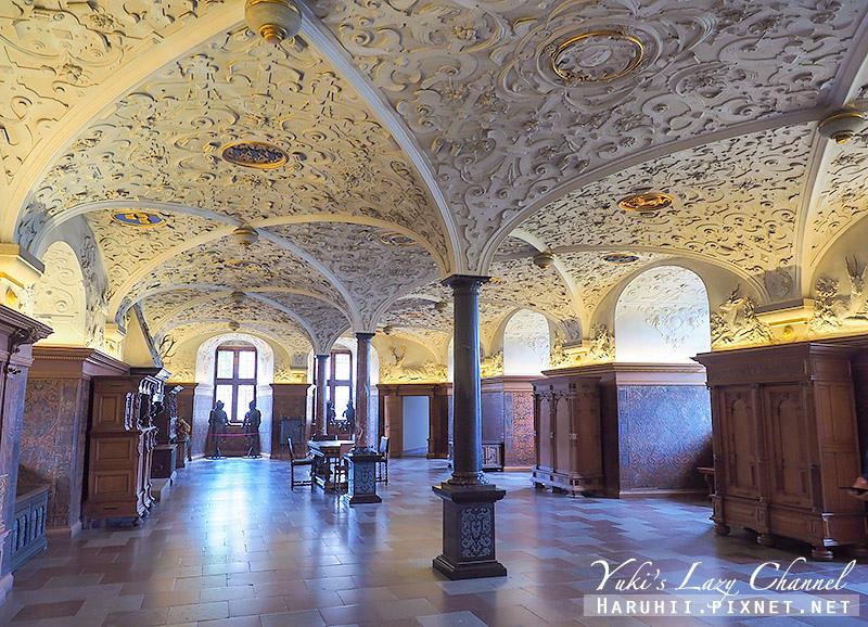 腓特烈城堡Frederiksborg Castle10.jpg