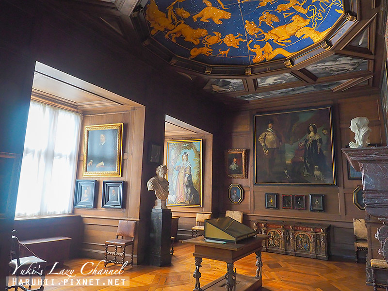 腓特烈城堡Frederiksborg Castle23.jpg