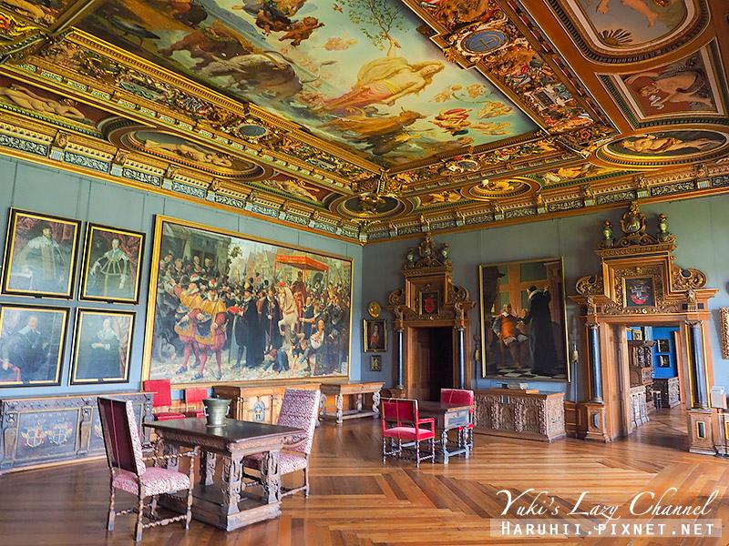 腓特烈城堡Frederiksborg Castle24.jpg