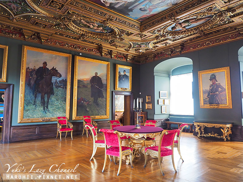 腓特烈城堡Frederiksborg Castle40.jpg
