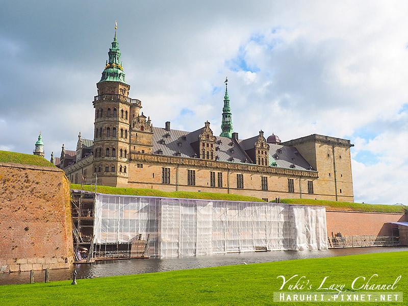 克倫堡 Kronborg.jpg