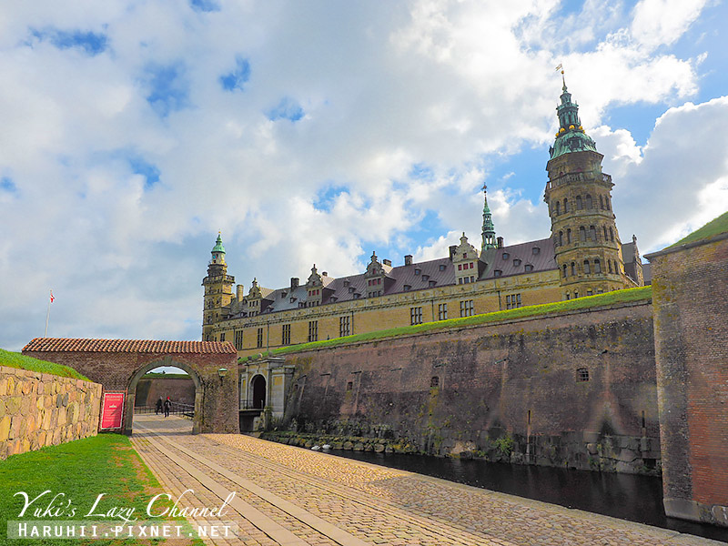 克倫堡 Kronborg1.jpg