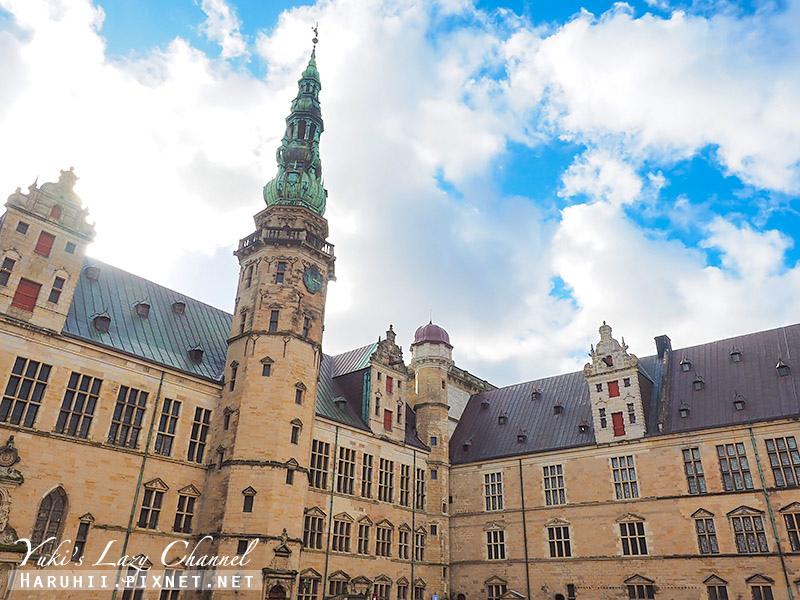 克倫堡 Kronborg2.jpg