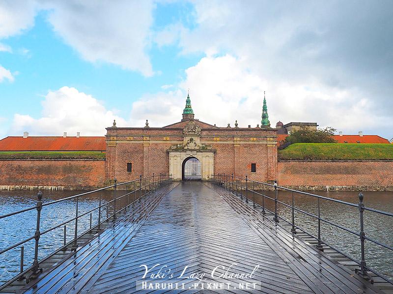 克倫堡 Kronborg3.jpg