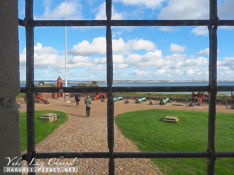克倫堡 Kronborg9.jpg