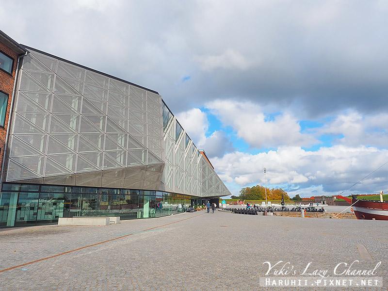 克倫堡 Kronborg21.jpg