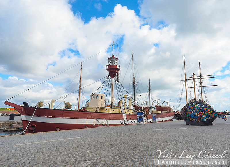 克倫堡 Kronborg22.jpg