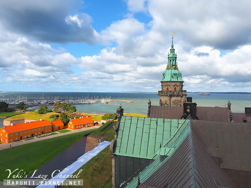 克倫堡 Kronborg30.jpg