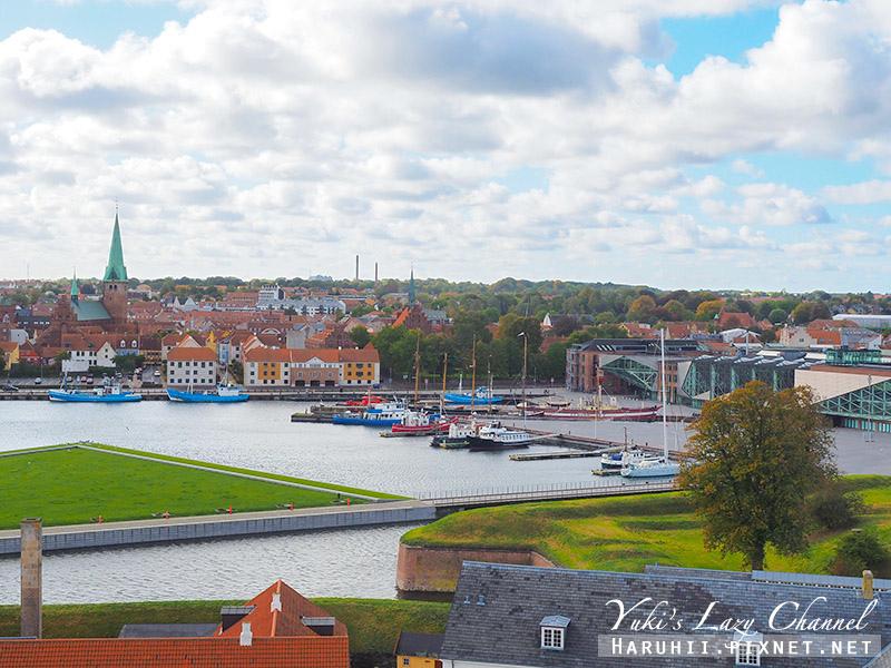 克倫堡 Kronborg32.jpg