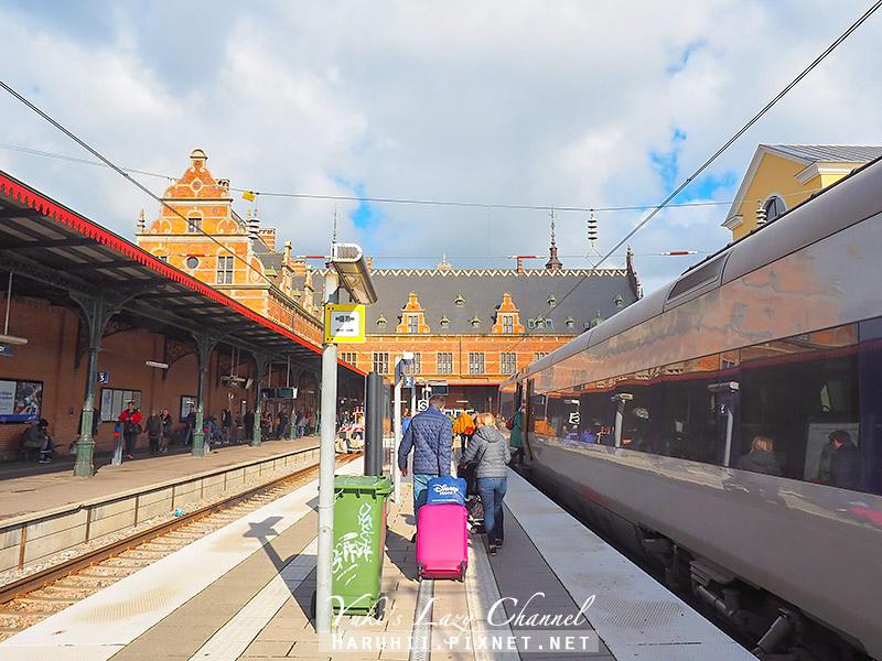 克倫堡 Kronborg交通1.jpg