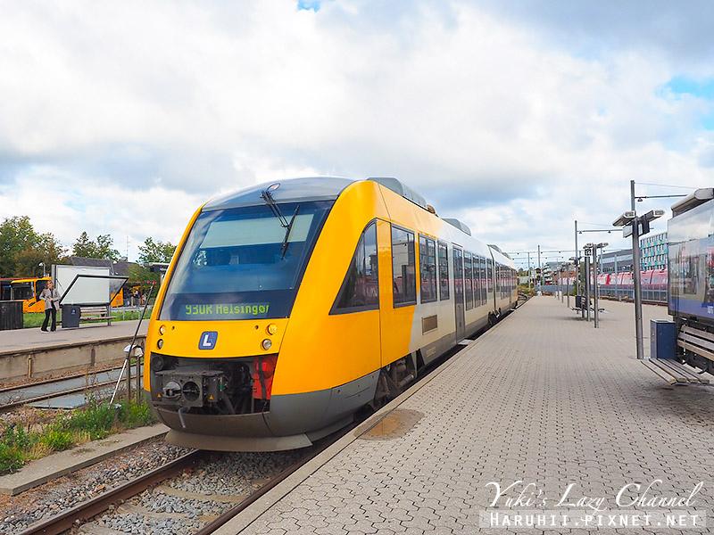 克倫堡 Kronborg交通.jpg