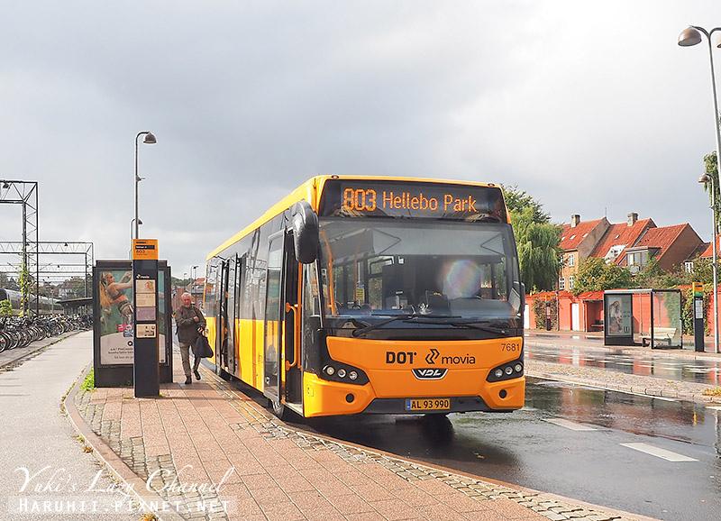 克倫堡 Kronborg交通3.jpg