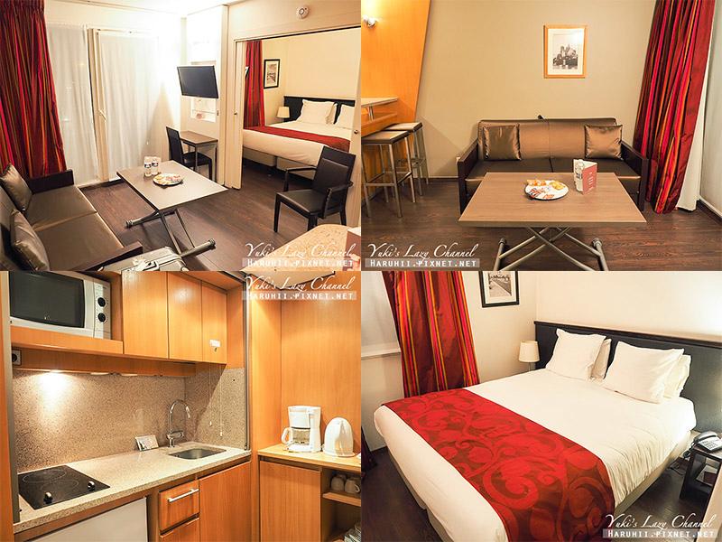 雷斯迪家瓦勒歐洲飯店 Residhome Val d'Europe.jpg