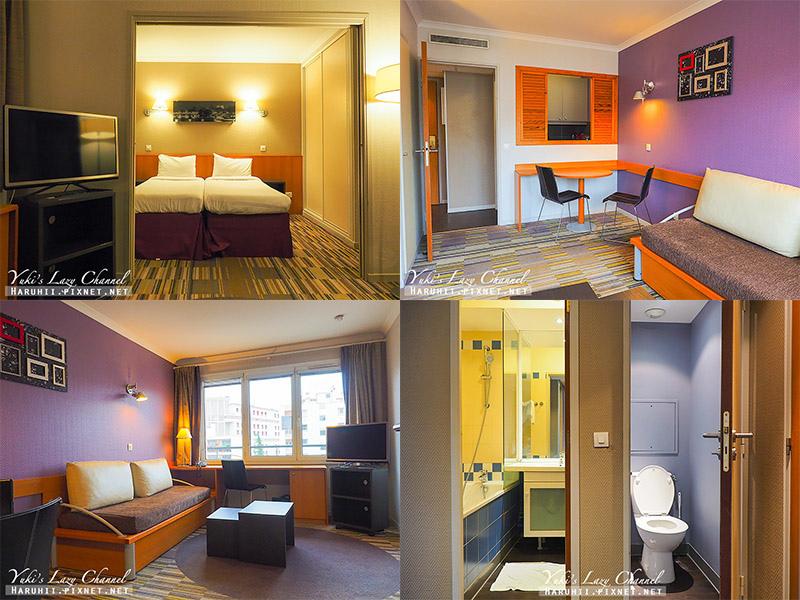 Aparthotel Adagio Porte de Versailles凡爾賽港阿德吉奧公寓飯店.jpg