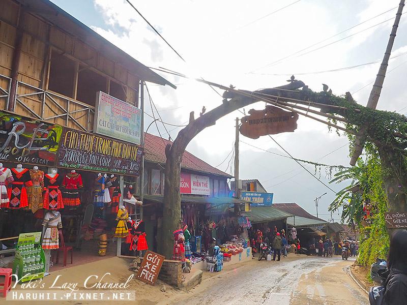 越南Sapa沙壩梯田Tour22.jpg