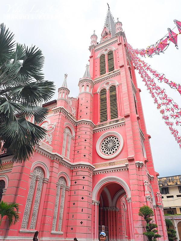胡志明粉紅教堂 耶穌聖心堂3.jpg