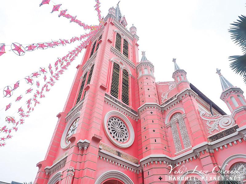 胡志明粉紅教堂 耶穌聖心堂4.jpg