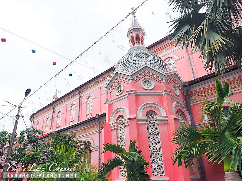 胡志明粉紅教堂 耶穌聖心堂5.jpg