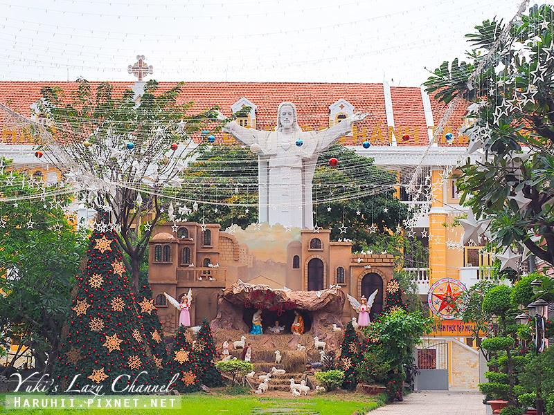 胡志明粉紅教堂 耶穌聖心堂6.jpg