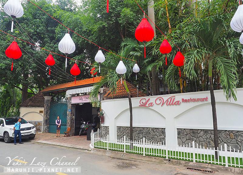 胡志明法式餐廳La Villa.jpg