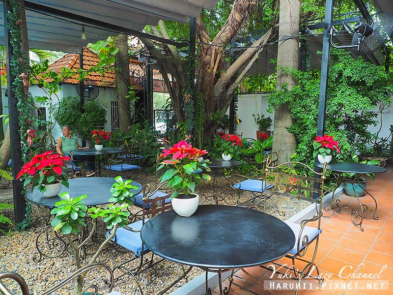 胡志明法式餐廳La Villa3.jpg