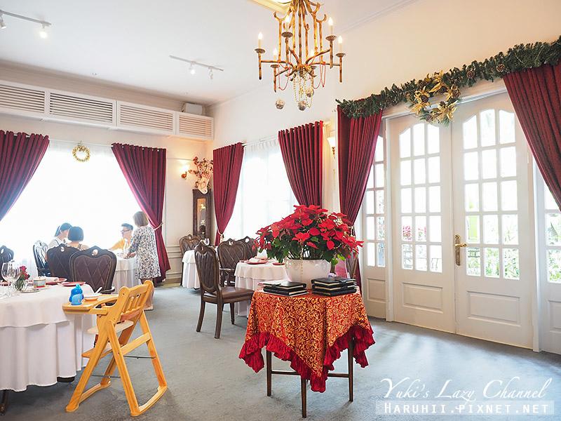 胡志明法式餐廳La Villa14.jpg