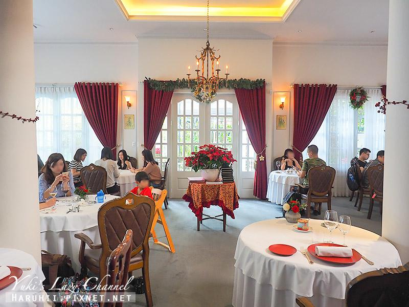 胡志明法式餐廳La Villa15.jpg
