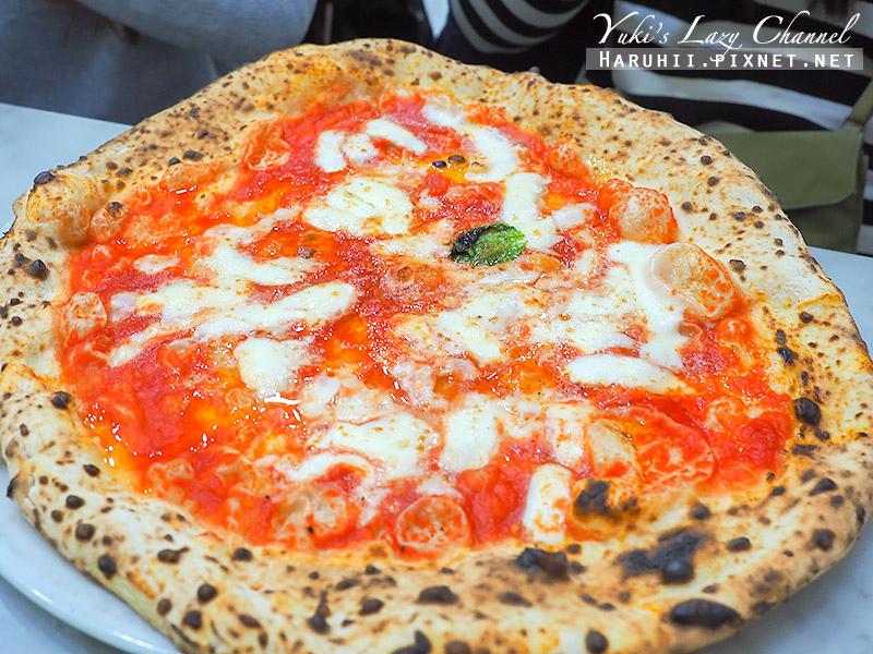 拿坡里美食 那不勒斯 L'Antica Pizzeria Da Michele1.jpg