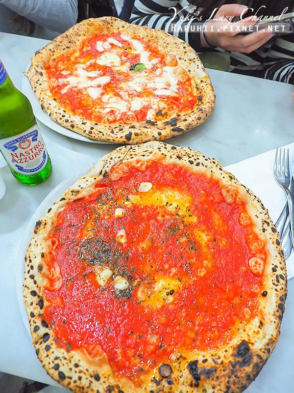 拿坡里美食 那不勒斯 L'Antica Pizzeria Da Michele8.jpg